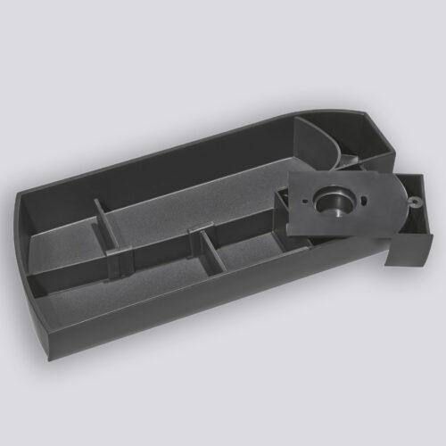 Bureaulade compact