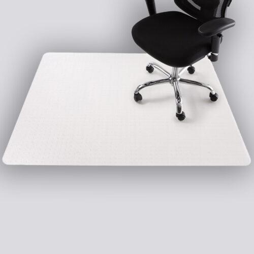 Vloermat voor uw bureaustoel