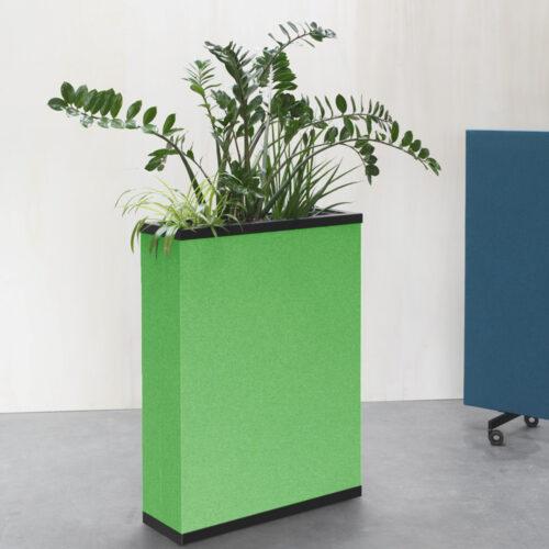 Silence Planter multifunctionele roomdivider