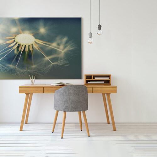 de akoestieke oplossing voor thuis en kantoor