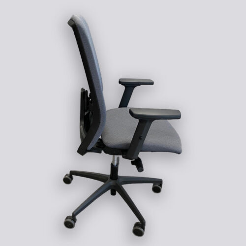 Ergonomische bureau stoel backrelief de ideale stoel voor thuiswerken
