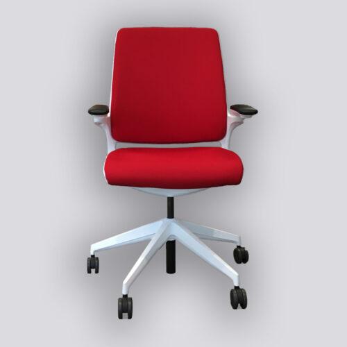 Bureaustoel Recliner8 een prettige thuiswerk stoel