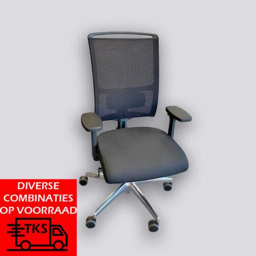bureaustoel TKS20 de ideale stoel voor thuiswerken