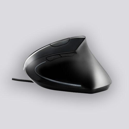 Verticale muis Colors is de ergonomische oplossing om RSI te voorkomen