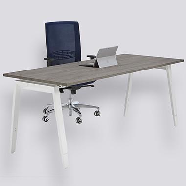 Schoor bureau simpel en elegant