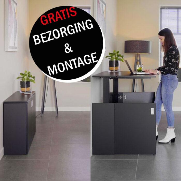 Homefit het bureau dat bij u past