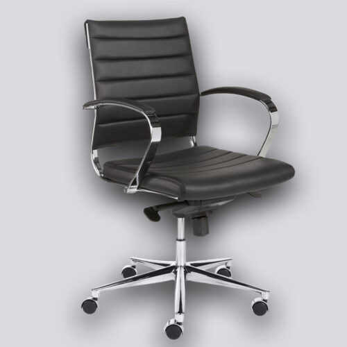 De TKS 600.2 bureaustoel is een echte eyecatcher voor je werkplek