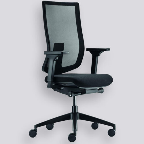 Sedus Se:Do Pro bureaustoel uw beste keuze