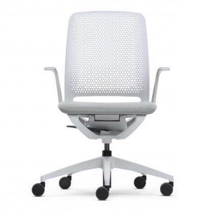 Sedus Se:Motion de bureaustoel die compleet aan te passen is aan uw wensen
