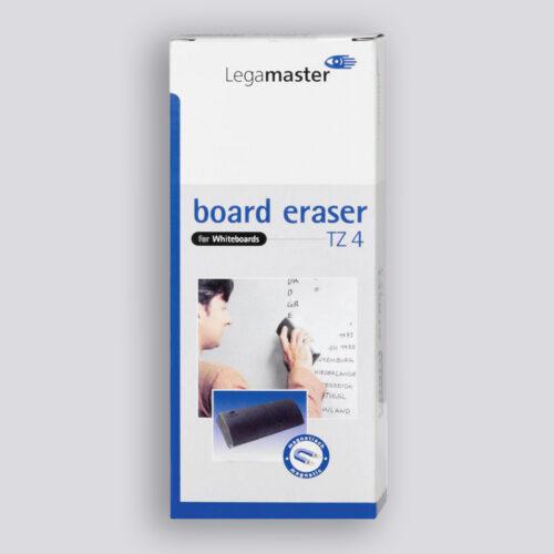 Magnetische whiteboard wisser