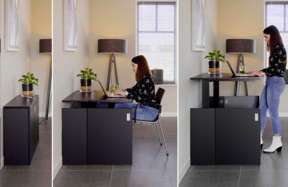 Homefit de thuiswerkplek van 2021