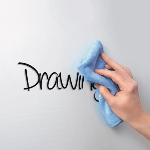 reinigingsdoekjes voor whiteboards