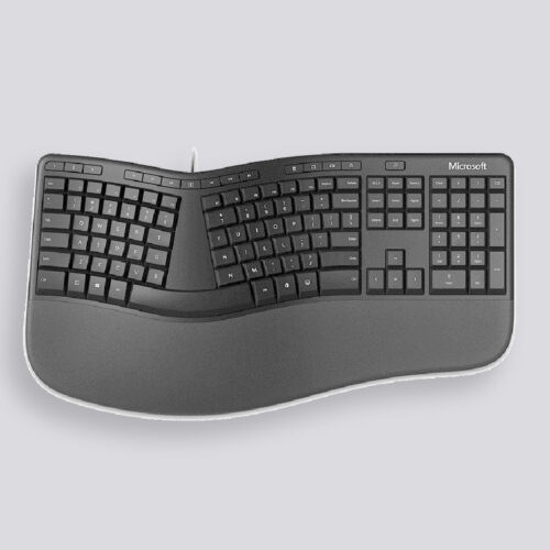 Microsoft toetsenbord Natural Key